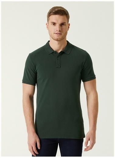 NetWork Network T-Shirt Yeşil